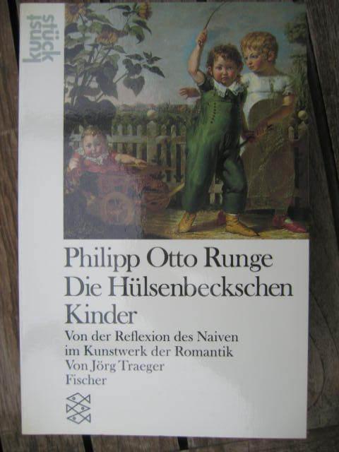 Kunst Fischer Kunststück 3942 Ph. O. Runge Die Hülsenbeckschen Kinder 3596239427