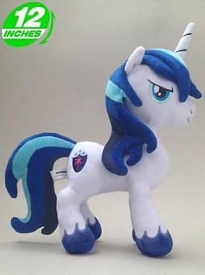 My Little Pony G4 Shining Armor Plush 30cm  Armour
