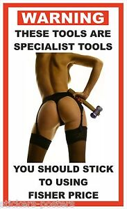 FUNNY-TOOLBOX-STICKER-WARNING-THESE-ARE-SPECIALIST-TOOLS-STICK-TO-FISHER-PRICE
