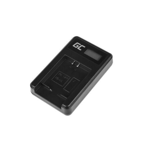 Cargador para Canon PowerShot ELPH 110 HS 115 IS 130 IS 135 140 IS 150 IS 160