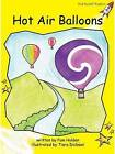 Hot Air Balloons by Pam Holden (Paperback)