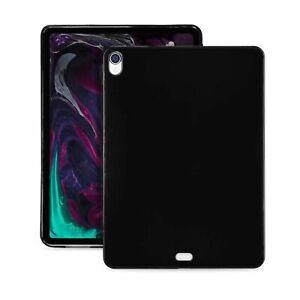 """Funda Para Apple IPAD Pro 11"""" 2018 Tableta Silicona Protección TPU Delgado Suave"""