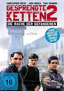 GESPRENGTE-CADENAS-2-LA-VENGANZA-DE-LOS-PRESOS-Christopher-Reeve-LIMITED-DVD