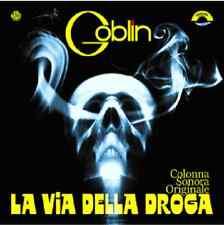 GOBLIN-La via della droga-RECORD STORE DAY 2016-NEW LP