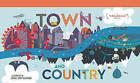 Town and Country: Flip the Book - What Can You See? by Craig Shuttlewood (Hardback, 2017)