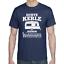 ECHTE-KERLE-ZIEHEN-WOHNWAGEN-Camper-Camping-Urlaub-Spass-Lustig-Comedy-T-Shirt Indexbild 1