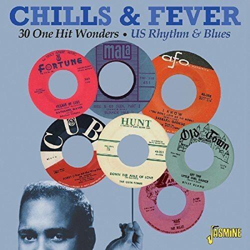 Various Artists - Chills & Fever: 30 One Hit Wonders / Various [New CD] UK - Imp