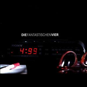 Die-Fantastischen-Vier-4-99-Vinyl-2LP-1999-EU-Reissue
