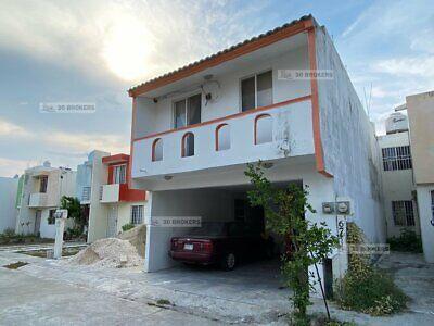 Casa en venta, Buenavista, Ciudad del Carmen