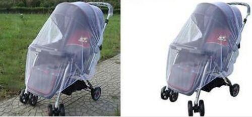 cuna, Seguridad cochecito mosquitos cochecito Red de protección de bebé universal VIAJE  preciosotopniñas6-7años moscas mosquito