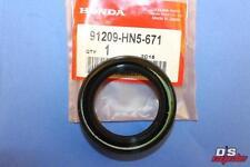 NOS HONDA TRX350 TRX400 Knuckle Dust Seal (40x58x9) PART# 91209-HN5-671