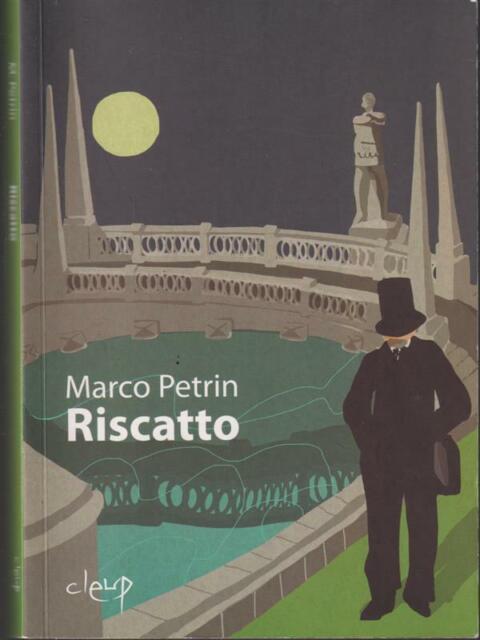 RISCATTO  PETRIN MARCO CLEUP 2012