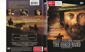The-Hired-Hand-WARREN-OATES-PETER-FONDA-VERNA-BLOOM-LIKE-NEW-b21