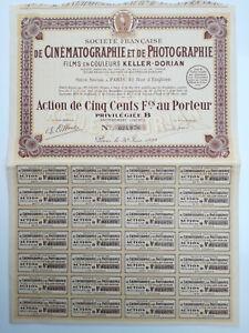 Action-et-titre-SOC-FRANCAISE-DE-CINEMATOGRAPHIE-ET-PHOTOGRAPHIE-1929