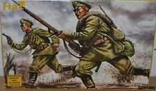 HaT 8061 WWI Russian Infantry 1:72 Figures Model Kit Boxed un painted complete