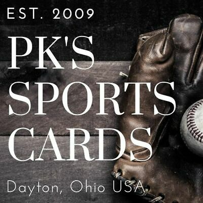 PK's Sports Cards