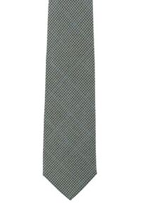 179-D-039-AVENZA-Tie-Wool-Silk-Houndstooth-Hand-Sewn-in-Italy-57-48-inch