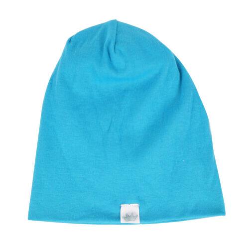 Boy Girls Child Baby Infant Toddler Kids Winter Cotton Cute Warm Hat Beanie Cap