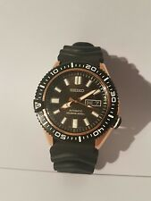 Seiko superior pro divers 200m Automatic reloj Náutico unisex reloj como nuevo con embalaje original