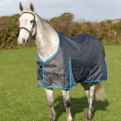 Guardian Equestrian Genius Horse Rug Grey NEW