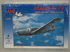 AML 1/72 Scale German Arado Ar 79 Trainer - Factory Sealed