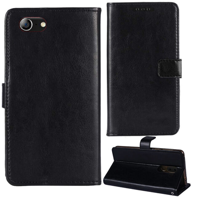 newest collection 19c5b 1997c Phone Leather Case Cover for Orbic Wonder Factory 5.5 Verizon Prepaid 5.5  Case