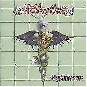 Mötley Crüe - Dr. Feelgood (2003)