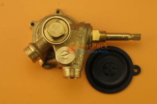 CHAFOTEAUX BRITONY 11 WATER SECTION 2F HP ASSY 60053116