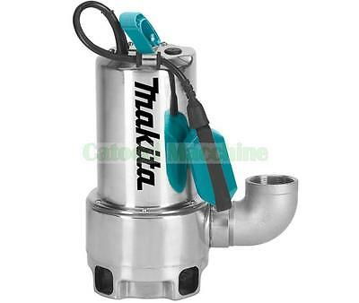 POMPA AD IMMERSIONE ACQUE SCURE MAKITA PF1110 INOX PROFESSIONALE