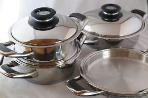 AMC-Set-de-Casserole-Pots-10-Pieces-Cuisine-Casserole-Poeles-Induction
