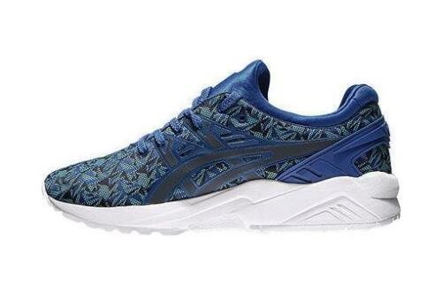 Asics Bleues 4950 Trainer Baskets Hommes H621n Evo Gel Kayano 7qn8dY