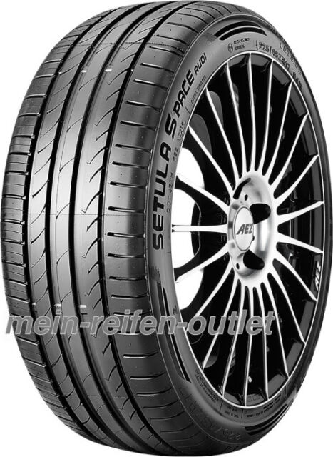 Sommerreifen Rotalla Setula S-Pace RUO1 225/55 R18 98H MFS BSW