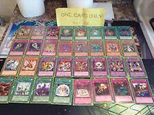 """Yu-Gi-Oh: """"Hero Blast"""" - SUPER RARE - 1st Ed. - RYMP - One Card ONLY!"""