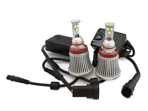 Lampara-Led-H8-H9-H11-Can-bus-No-Error-12V-24V-30W-Para-Luz-de-cruce-Brights