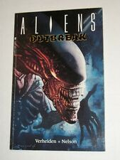 Dark Horse ALIENS OUTBREAK TPB Trade Paperback