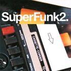Various Super Funk Volume 2 Vinyl LP