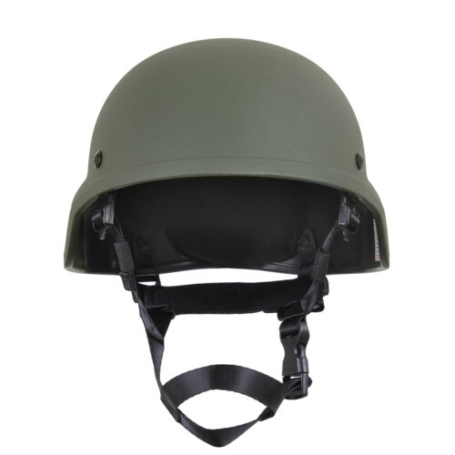 Rothco ABS Mich-2000 Replica Tactical Helmet