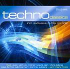 Techno Classics von Various Artists (2010)