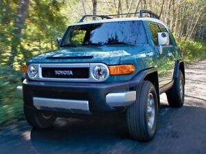 toyota fj cruiser 4 0l 1gr fe factory workshop service repair manual rh ebay com au 2011 fj cruiser factory service manual fj cruiser factory service manual