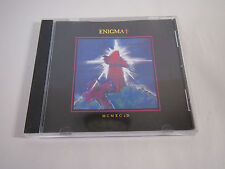 MCMXC A.D. Enigma MUSIC CD