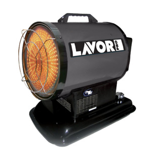 Fan Forced Diesel Heater Pt70ssplus LavorPro Brand- Workshop/garage