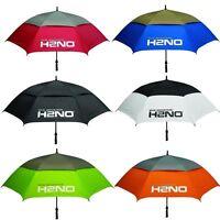 Sun Mountain H2no Waterproof Dual Canopy Golf Umbrella