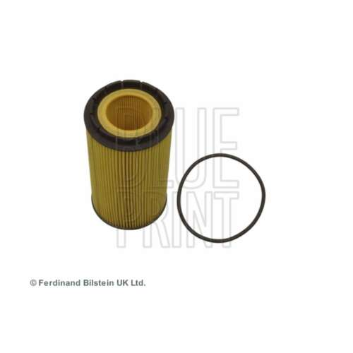 Fits Bentley Continental Flying Spur 6.0 Blue Print Engine Oil Filter Insert