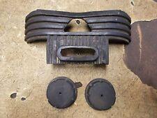 1982 Yamaha XV750 XV 750 Virago Tank Supports Stays x3