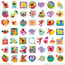 Sesame Street Celebrations Cricut Cartridge Elmo Big Bird Cookie Monster Party