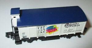 Arnold-4263-12-Waermeschutzwagen-mit-Brhs-2-achsig-weiss-034-ICI-Lacke-Farben-034