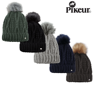Pikeur Bobble Hat  FREE UK Shipping  100% authentic