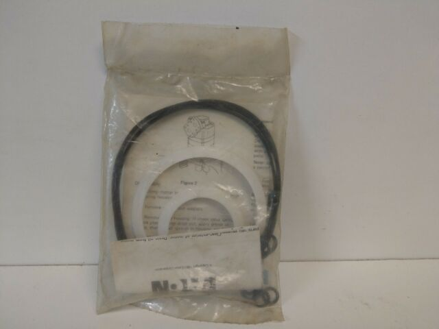 Old Stock Eaton Char-lynn Hydraulic Motor 6000 Rear Seal Kit 61105-000