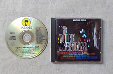 "CD AUDIO MUSIQUE INT / VARIOUS ""THE YOUNG AMERICANS"" CD COMPILATION 13T 1993"