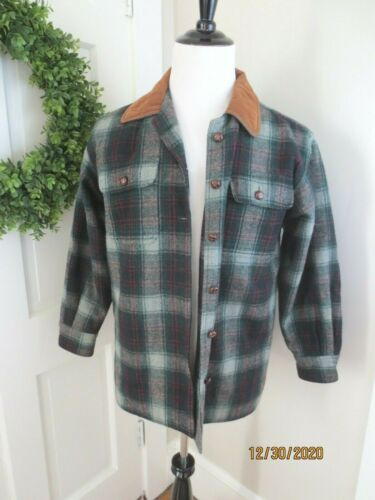 Vinage Rare Willi Wear Sport WIlli Smith Plaid Out